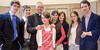 Welby family